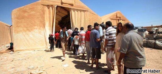 BM: Suriyeli mülteci sayısı 1,5 milyonu aştı