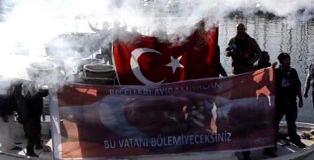 Bodrum'da HDP'lilere saldırı girişimi