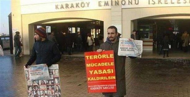 Boğaziçili Suphi Nejat Ağırnaslı Kobani'de hayatını kaybetti