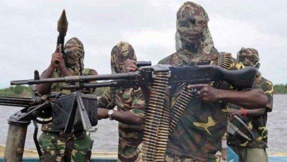 Boko Haram Nijerya'da 70 kişiyi katletti