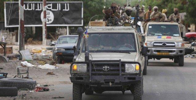 Boko Haram saldırısı: 37 kişiyi öldürüp 400 evi yaktılar