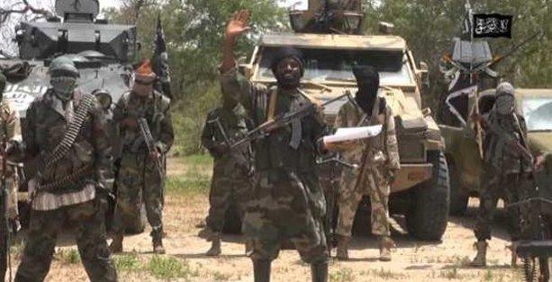 Boko Haram'ın kaçırdığı çocuklar kendi isimlerini unutmuş