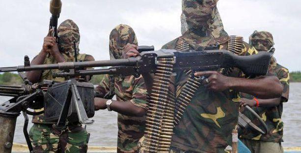 Boko Haram'dan IŞİD'e destek