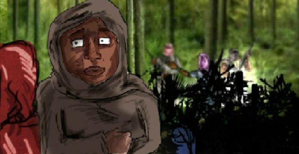 Boko Haram'dan kaçan kız öğrenciler anlatıyor