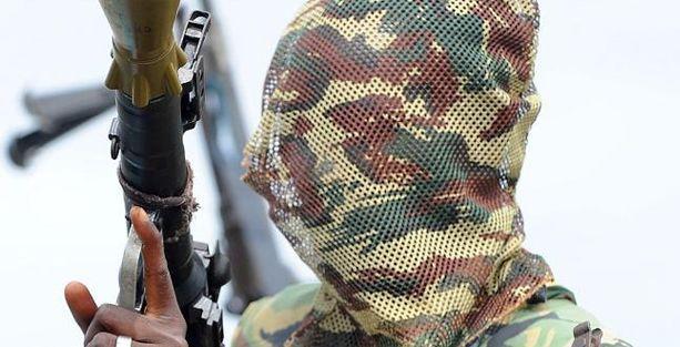 Boko Haram'ın arkasında kim var?