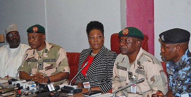 Boko Haram'ın lideri öldürüldü mü?
