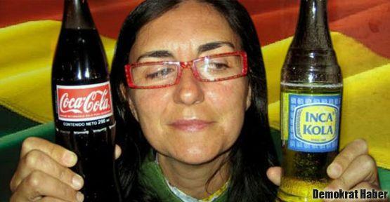 Bolivya: Cola değil Mocochinche'yi içeceğiz