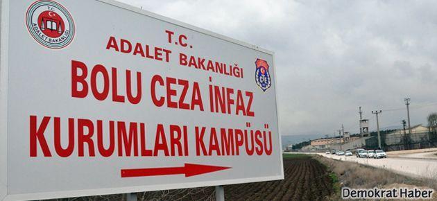 Bolu Cezaevi'nde saldırı: 10 yaralı
