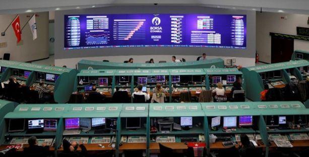 Borsa İstanbul'a IŞİD darbesi