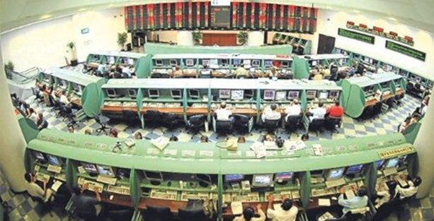 Boyner hisseleri borsada işleme kapatıldı