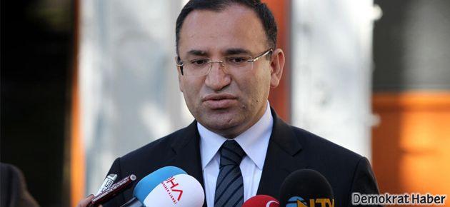 Bozdağ: Öcalan hakkında yeni düzenleme yok