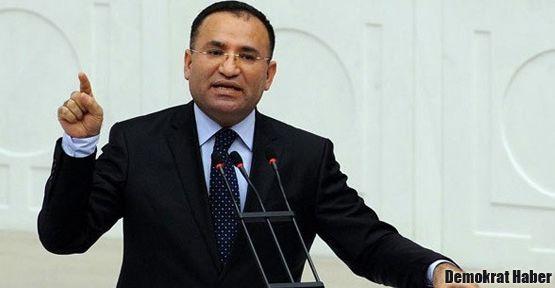 Bozdağ: Özal'la ilgili rapor şüpheleri gidermedi