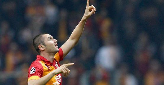 Braga'ya 1 gol onu tarihe geçirecek