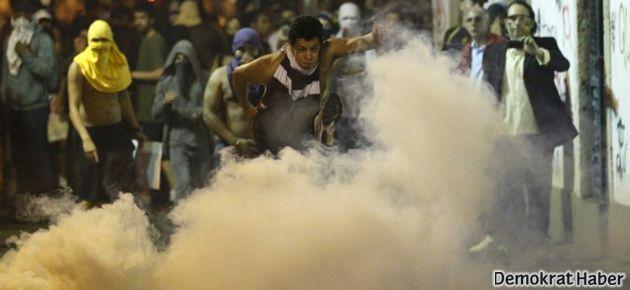 Brezilya: Burası Türkiye değil
