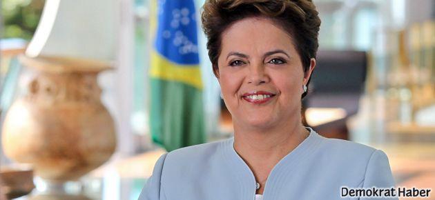 Brezilya liderinden reform sözü