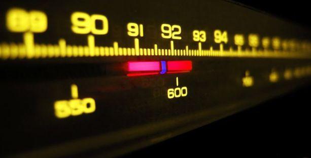 Radyo dinlemenin keyfi başka