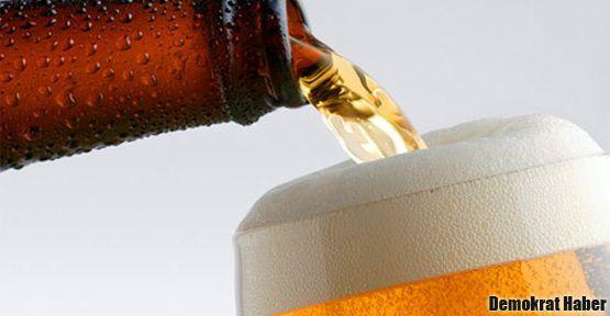 'Bu bir bira-alkol savaşı değil, özgürlük savaşıdır artık'