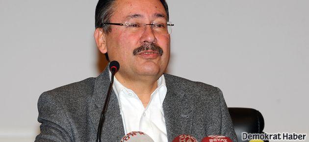 Bu da Gökçek'in ses kaydı: Başbakan'a danışıp CHP'ye sansür!