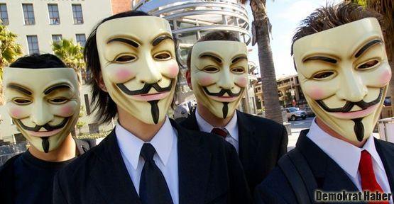 Bu maskeler ne anlatıyor?