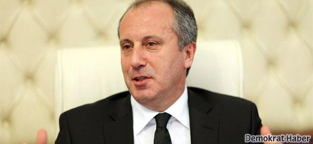 'Bu parti Cumhuriyet AK Partisi olmayacak'