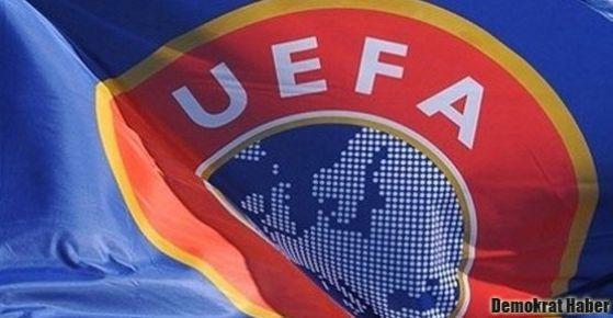 UEFA, Trabzonspor ve Fenerbahçe'nin başvurularını reddetti