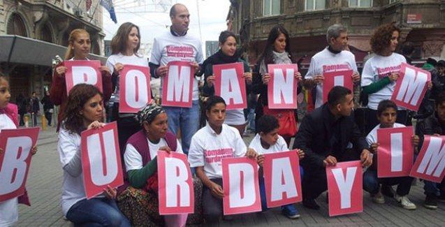 Ayrımcılığa karşı mücadele için bugün Dünya Romanlar Günü