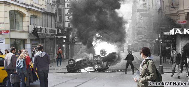 Bugünün gözünden 1 Mayıs 1977