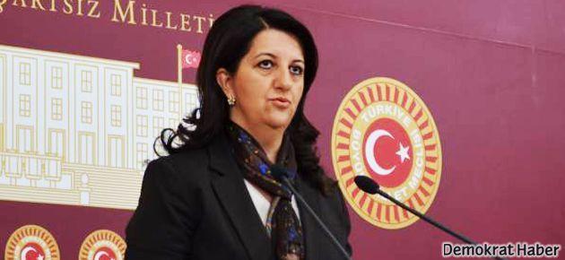 Buldan: Barzani, Kürtleri birbirine kırdırma politikası güdüyor