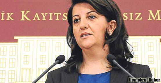 Buldan: Fezleke kararı ülkenin kaderini belirler