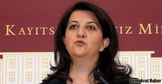 Buldan: Öcalan'a cevap tezkereler mi?