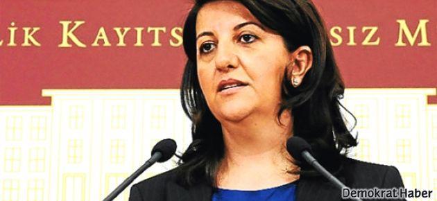 Buldan: Öcalan'ın koşulları süreç için sıkıntı yaratıyor