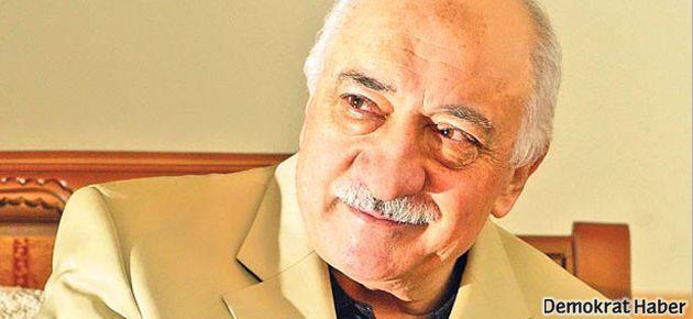 Bülent Arınç, Fetullah Gülen ile buluştu