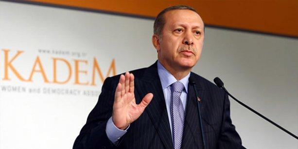 Bunu ilk kez söylemiyor: Kadın eşitliği Erdoğan'ın fıtratına ters