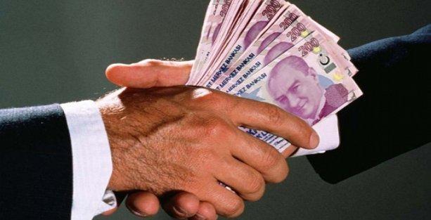 Bürokratlar 10 milyon TL'lik maaş dışı promosyonu usulsüz harcadı