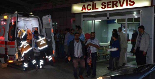 Bursa'da ebola virüsü şüphesiyle bir hasta gözlem altına alındı