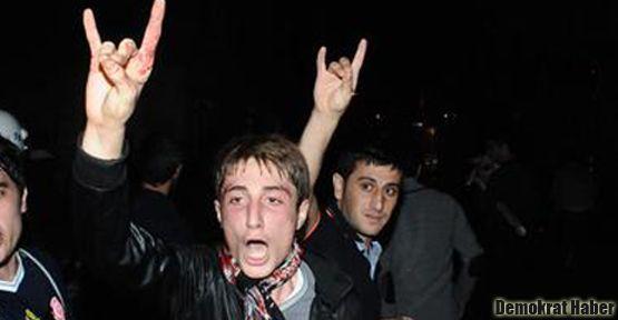 Bursa'da Kürt mahallesine ülkücüler saldırdı