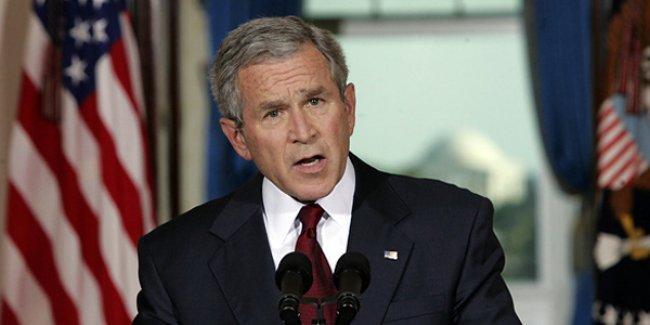 Bush ve bazı ABD'li siyasetçilerin Venezuela'ya girişi yasaklandı
