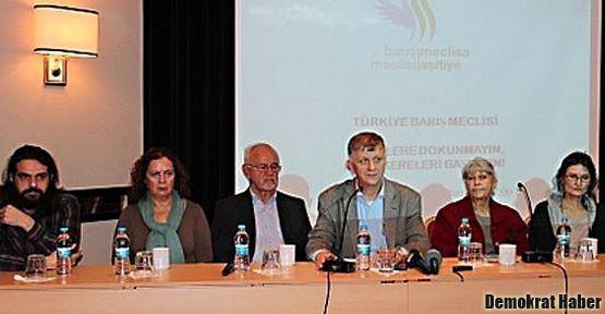 Büşra Ersanlı: Hiçbirimiz terörist değiliz!