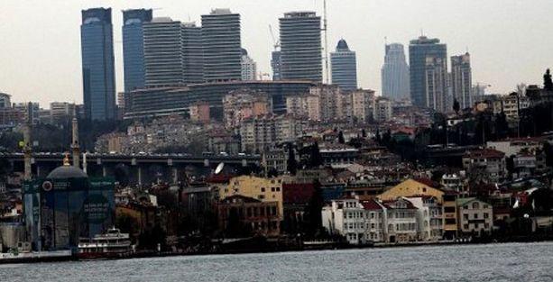'Büyük inşaat projeleri İstanbul'u mahvediyor'