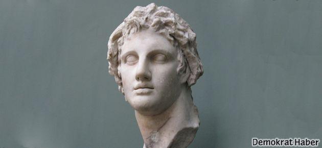 Büyük İskender'in ölümüyle ilgili yeni iddia
