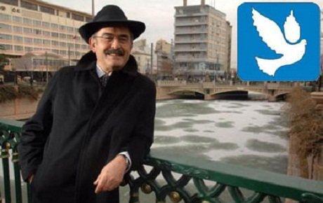Büyükerşen DSP'den istifa etti
