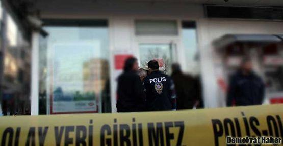 Çağlayan'da silahlı çatışma: 4 yaralı