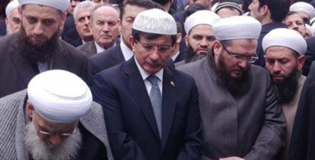 Camilerde 'Yeni Türkiye' propagandası Meclis'te