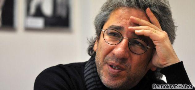 Can Dündar: Öcalan ne dediyse o oldu