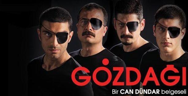 Can Dündar'dan Gezi belgeseli: Gözdağı