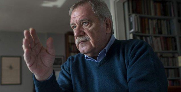 """''Çanakkale'de 'zafer' olmasa, soykırım da olmazdı"""""""