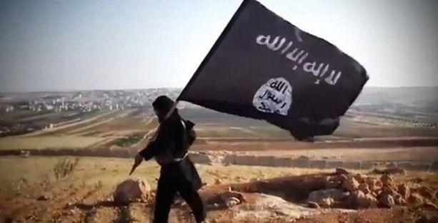 Arınç'tan, 'Çanakkaleli imam IŞİD'e katıldı' itirafı