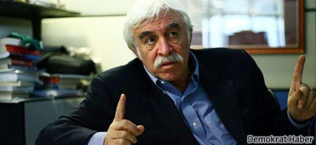 Çandar: Erdoğan PYD konusuna senkronize olamamış