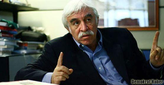 Çandar: Sadece Öcalan ve Hakan Fidan görüşüyor