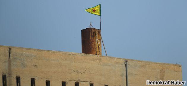 Çandar: Türkiye'nin 'PYD bayrağı' telaşı neden?